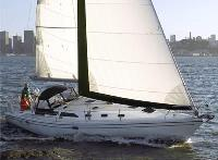 Catalina 42 MKII sailboat in San Diego, California, U.S.A