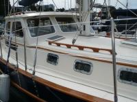 1995 Pacific Seacraft         32
