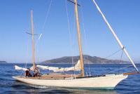 Legendary Yachts Araminta 33 Daysailer sailboat in Washougal - By Appt, Washington, U.S.A