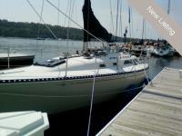 1983 C & C Yachts         39