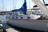 1982 Islander Yachts         47