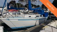 1974 Ericson Yachts         26