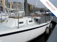1971 Ericson Yachts         32