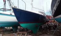 1974 Bristol Yachts         30