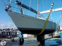 1984 C & C Yachts         37