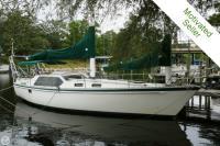 1985 Freedom Yachts         39