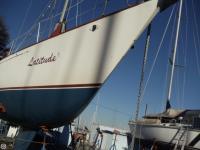 1979 C & C Yachts         38