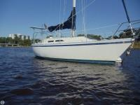 1982 Canadian Sailcraft         33