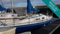 1973 Albin Yachts         30