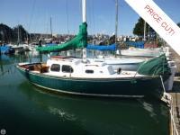 1961 Seafarer         24