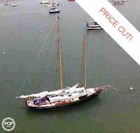 1925 Alden Yachts         56