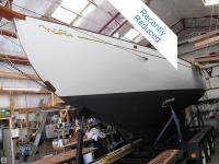 1927 Alden Yachts         30