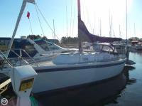 Ericson Yachts 30 Plus sailboat in Superior, Wisconsin, U.S.A