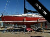 2004 C & C Yachts         32