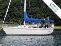 1989 Catalina         30