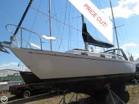 1982 Bristol Yachts         32