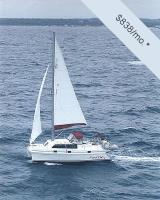 1998 Endeavourcat         30