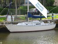 C & C Yachts 30 sailboat in Boca Raton, Florida-USA