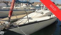 1984 Lancer Boats         36