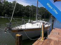 1977 Irwin Yachts         30