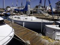 1975 Ericson Yachts         27