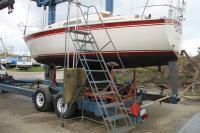 1980 Cal Yachts         25