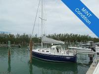 1987 J Boats         28