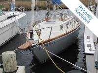 1985 Bristol Yachts         31