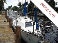 1985 C & C Yachts         29