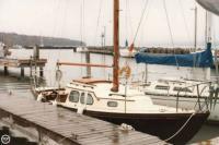 1961 Seafarer         25