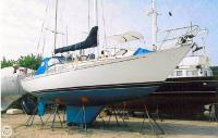 1983 C & C Yachts         35