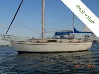 1977 Irwin Yachts         37