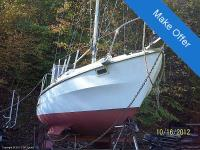 1972 Westerly         26