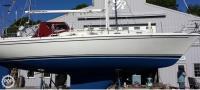 1988 Ericson Yachts         34