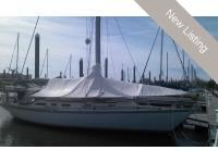 1980 Irwin Yachts         40