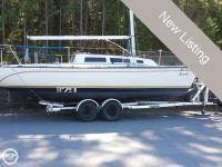 1982 S2 Yachts         26