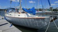 1976 C & C Yachts         42