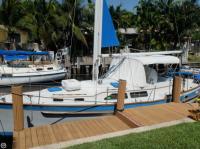 1989 Irwin Yachts         38