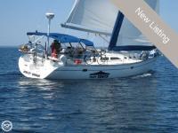 2001 Catalina         40