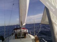 1984 C & C Yachts         38