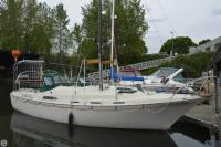 1976 Clipper Marine         30