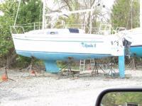1998 Catalina         25