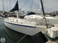 1975 Ericson Yachts         35