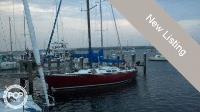1976 C & C Yachts         38