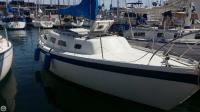 1976 Cal Yachts         29