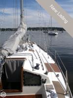 1972 C & C Yachts         39