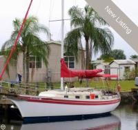 1984 Bayfield Yachts         35