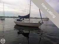 1985 Ericson Yachts         30