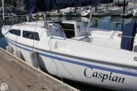 2002 Catalina         25