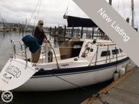 1983 Newport         33